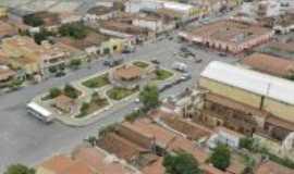 Caraúbas - centro de caraubas, Por ivanildo gurgel